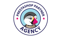 Logo Prestashop Partner Agency